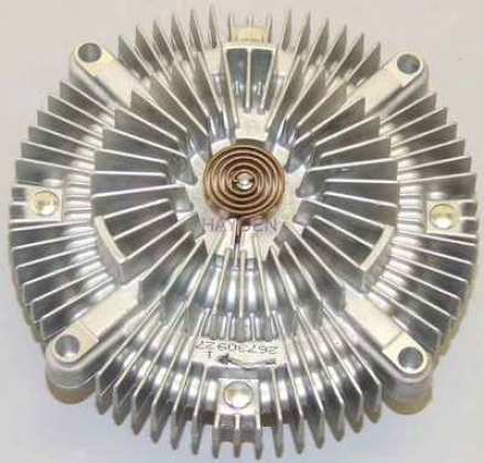 Hayden 2673 2673 Toyota Fan Clutches