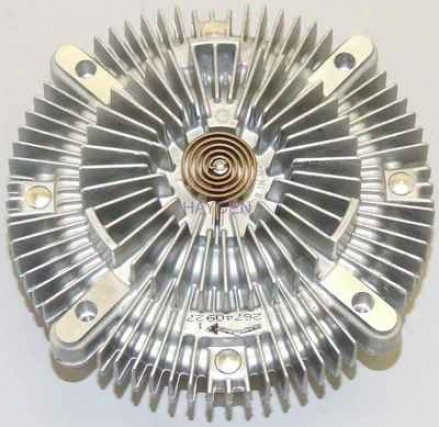 Hayden 2674 2674 Infiniti Fan Clutches