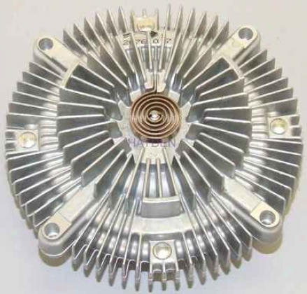 Hayden 2676 2676 Toyota Fan Clutches