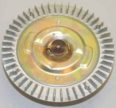 Hayden 2739 2739 Dodge Fan Clutchrs