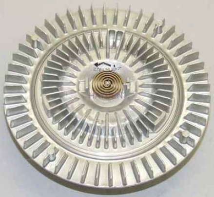 Hayden 2781 2781 Chevrolet Fan Clutches