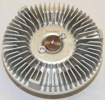 Hayden 2784 2784 Chevrolet Fan Clutches