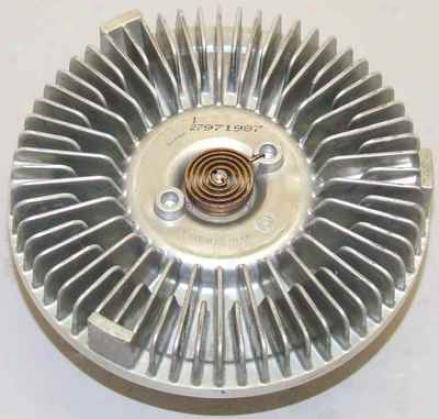 Hayden 2797 2797 Dodge Fan Clutfhes