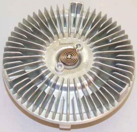 Hayden 2833 2833 Chevy Md Trk Fan Clutches