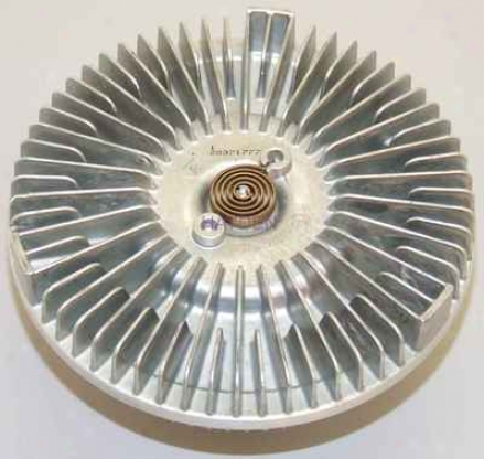 Hayden 2837 2837 Gmc Fan Clutches