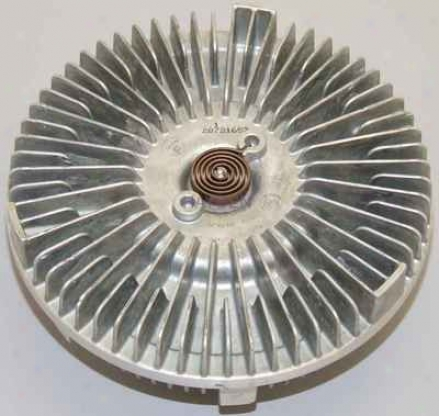 Hadyen 2872 2872 Chevy Md Trk Fan Clutches