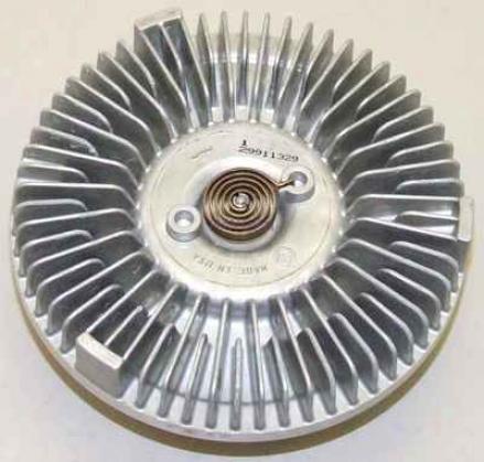 Hayden 2991 2991 Chevrolet Fan Clutches