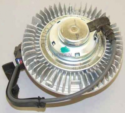 Hayden 3262 3262 Ford Fan Clutches