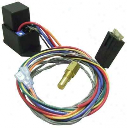 Hayden 3651 3651 Honda Cooling Fan Switches