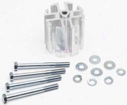 Hayden 3965 3965 Cadillac Fan Blades