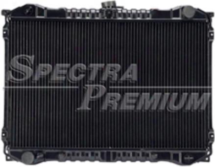 Spectra Premium Ind., Inc. Cu103 Pontiac Parts