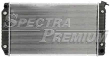 Spectra Premium Ind., Inc. Cu1035 Buick Parts