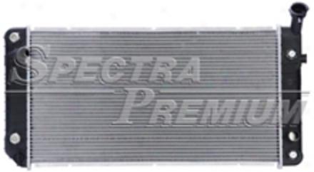 Spectra Premium Ind., Inc. Cu1051 Chevrolet Parts