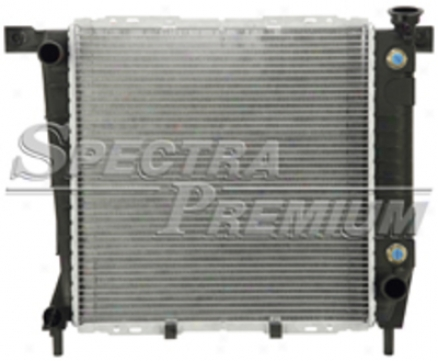 Spectra Premium Ind., Inc. Cu1062 Cadillac Parts