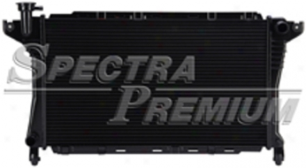 Spectra Premium Ind., Inc. Cu1077 Lincoln Parts
