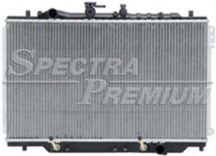 Spectra Premium Ind., Inc. Cu1115 Isuzu Parts