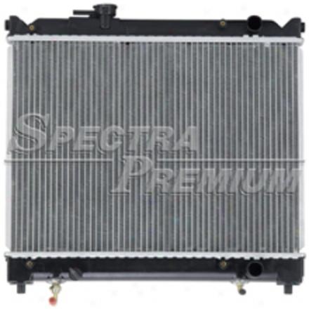 Spectra Premium Ind., Inc. Cu1118 Ford Talents