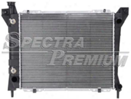 Spectra Premium Ind., Inc. Cu1124 Dodge Parrts