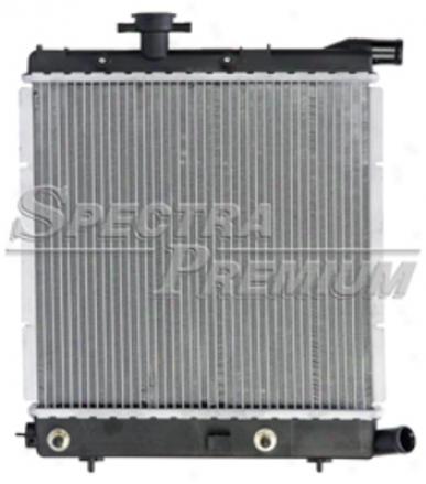 Spectra Premium Ind., Inc. Cu1125 Isuzu Parts