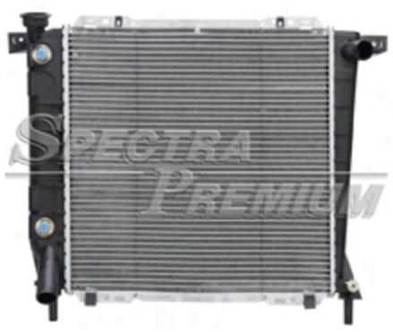Spectra Premium Ind., Inc. Cu1164 Ford Parts