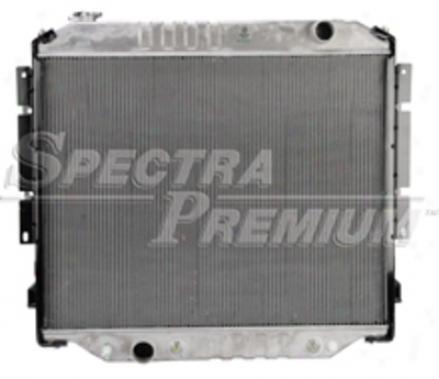Spectra Premium Ind., Inc. Cu1165 Ford Parts