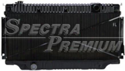 Spectra Premium Ind., Inc. Cu1166 Toyota Parts