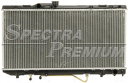 Spectra Premium Ind., Inc. Cu1174 Geo Parts