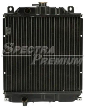 Spectra Premium Ind., Inc. Cu1182 Subaru Parts
