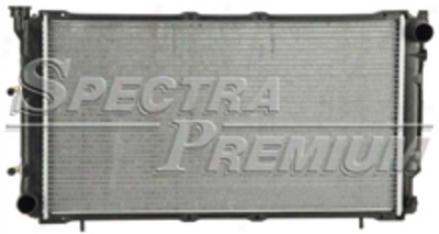 Spectra Premium Ind., Inc. Cu1183 Nissan/datsun Parts