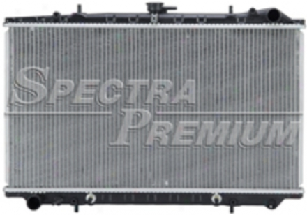 Spectra Premium Ind., Inc. Cu1186 Hyundai Parts