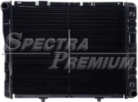 Spectra Premium Ind., Inc. Cu119 Toyota Parts