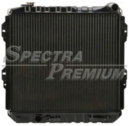 Spectra Premium Ind., Inc. Cu1190 Jeep Parts