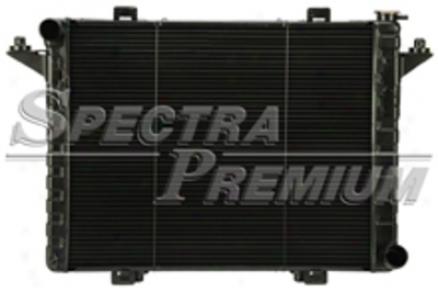 Spectra Premium Ind., Inc. Cu1198 Toyota Parts