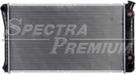 Spectra Premuom Ind., Inc. Cu1210 Buick Parts