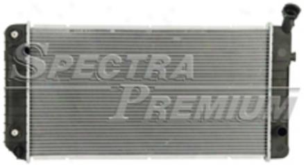 Spevtra Premium Ind., Inc. Cu1216 Gmc Parts