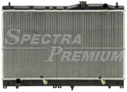 Spectra Premium Ind., Inc. Cu1277 Acura Parts