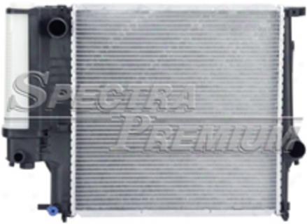 Spectra Premium Ind., Inc. Cu1295 Mitsubishi Parts