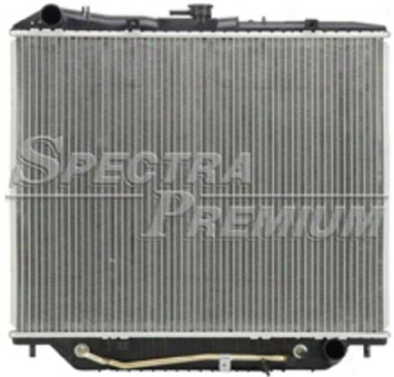 Spectra Premium Ind., Inc. Cu1302 Lexus Parts