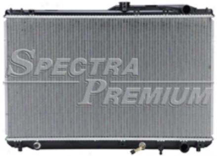 Spectra Premium Ind., Inc. Cu1303 Lexus Parts