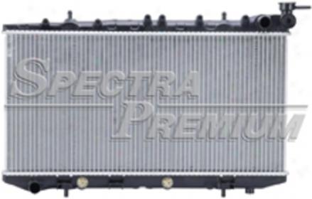 Spectra Premium Ind., Inc. Cu1317 Toyota Parts