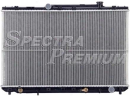 Spectra Premium Ind., Inc. Cu1318 Toyota Parts