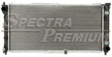 Spectra Premium Ind., Inc. Cu13244 Mazda Parts
