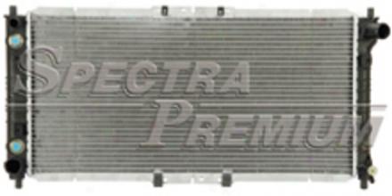 Spectra Premium Ind., Inc. Cu1326 Ford Parts