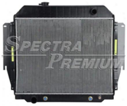 Spectra Premium Ind., Inc. Cu1333 Buick Parts