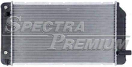Spectra Premium Ind., Inc. Cu1343 Chevrolet Parts