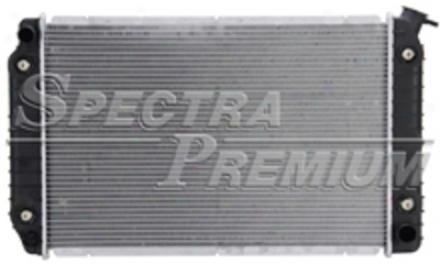 Spectra Premium Ind., Inc. Cu1348 Ford Parts