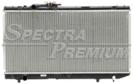 Spectra Premium Ind., Inc. Cu1381 Plymouth Parts