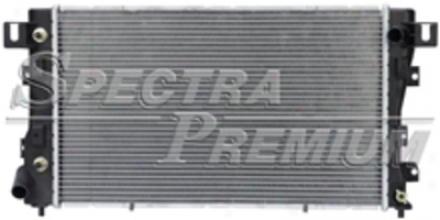 Spectra Premium Ind., Ihc. Cu1390 Doddge Parts