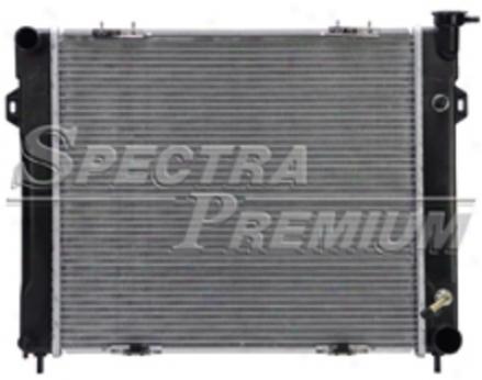 Spectra Premium Ind., Inc. Cu1394 Jeep Parts