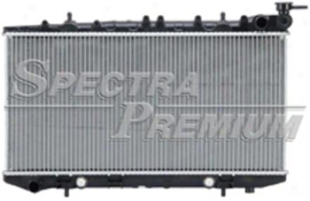 Spectra Premium Ind., Inc. Cu1426 Toyota Parts